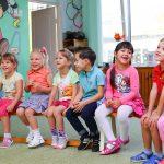 Les différents lieux d'accueil du jeune enfant